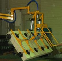 木板搬运助力机械手