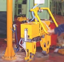 铸件搬运助力机械手