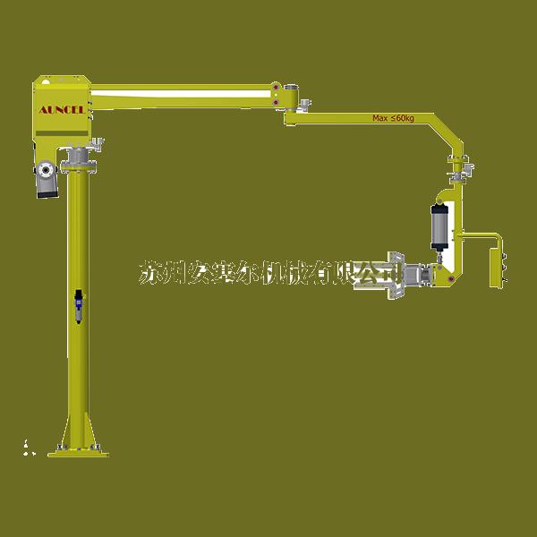 ABS地面固定式厂家
