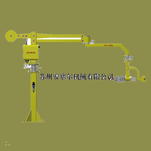 ABS地面固定式供应商